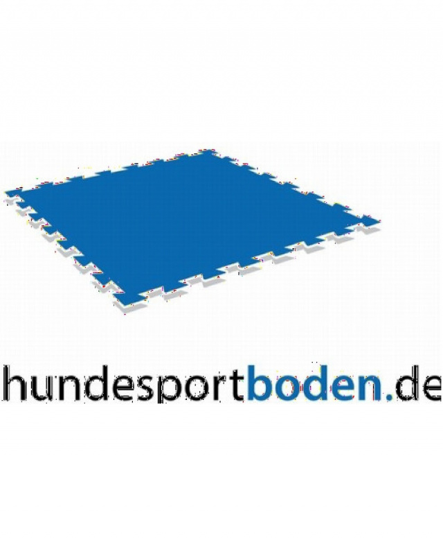 Marion Albers - Hundesportboden